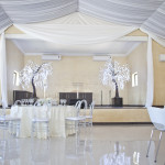 Venue hall for weddings, corporate and social functions in the Cape Winelands